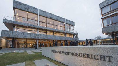 """""""Überbietungswettbewerb der Klimaradikalen"""": Zum Klima-Urteil aus Karlsruhe"""
