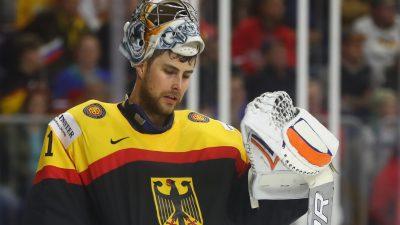 """WM-Aus für Eishockey-Nationaltorwart Greiss wegen """"#RIP""""-Post für konservative Medien-Ikone Limbaugh"""