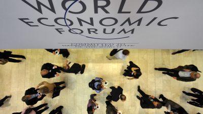"""""""Das Weltwirtschaftsforum ist kein Country-Club"""" – AfD startet Aufklärungskampagne zum """"Great Reset"""""""