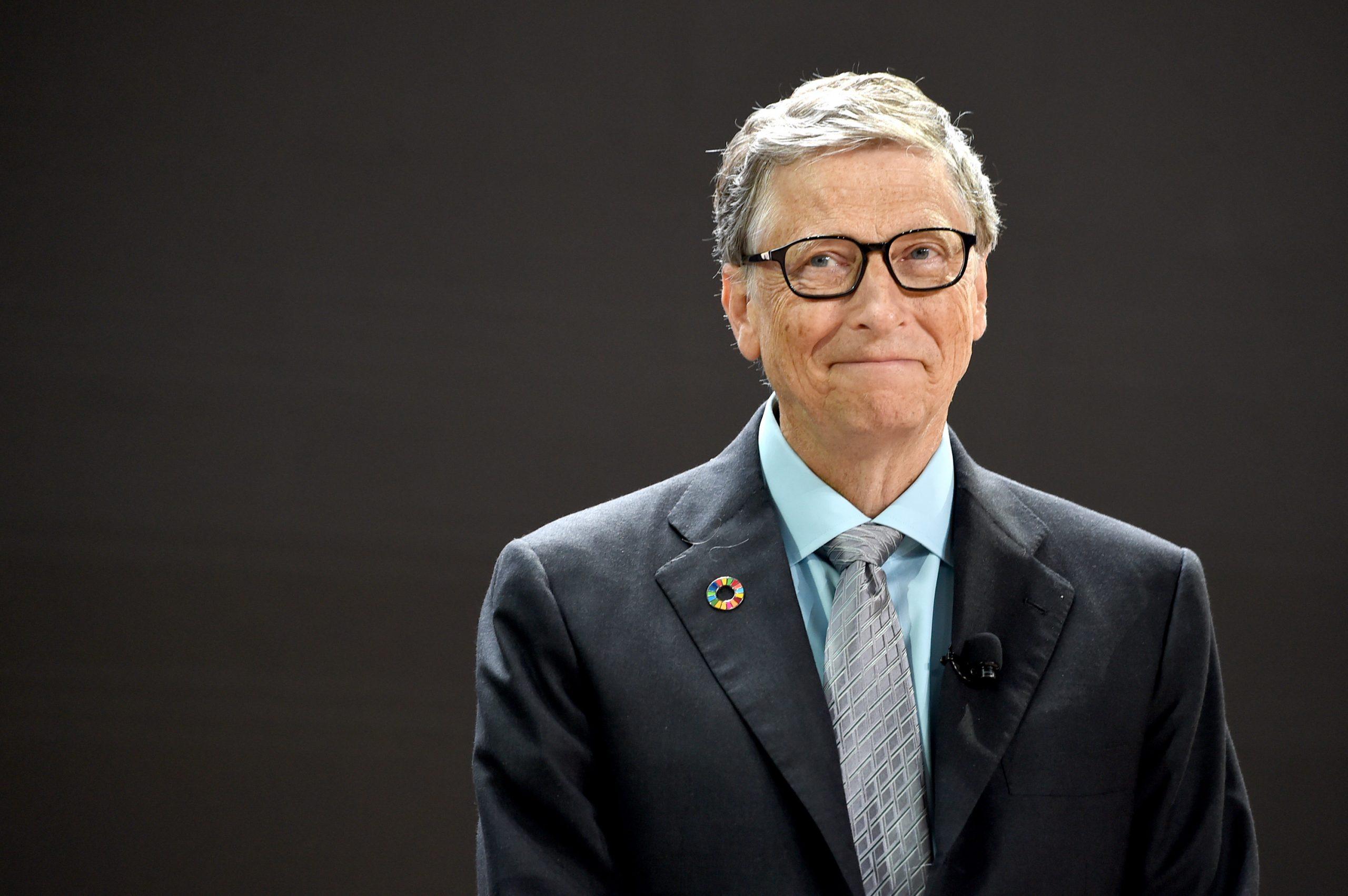 Insider: Bill Gates flüchtete in Stripclub von Sextäter Jeffrey Epstein – vor seiner Frau Melinda