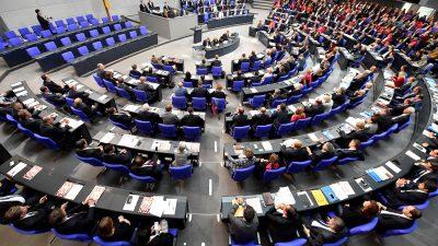 """""""Ihr Schreien bestätigt, dass ich Recht habe"""": Union und SPD liefern sich Schlagabtausch wegen Maskengeschäft"""
