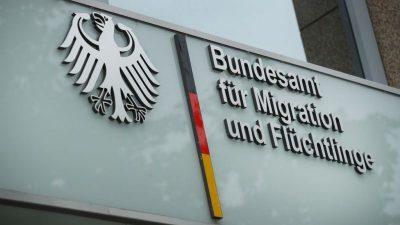 BAMF-Skandal: 6.000 Euro Strafe in Prozess um angeblichen Asylmissbrauch