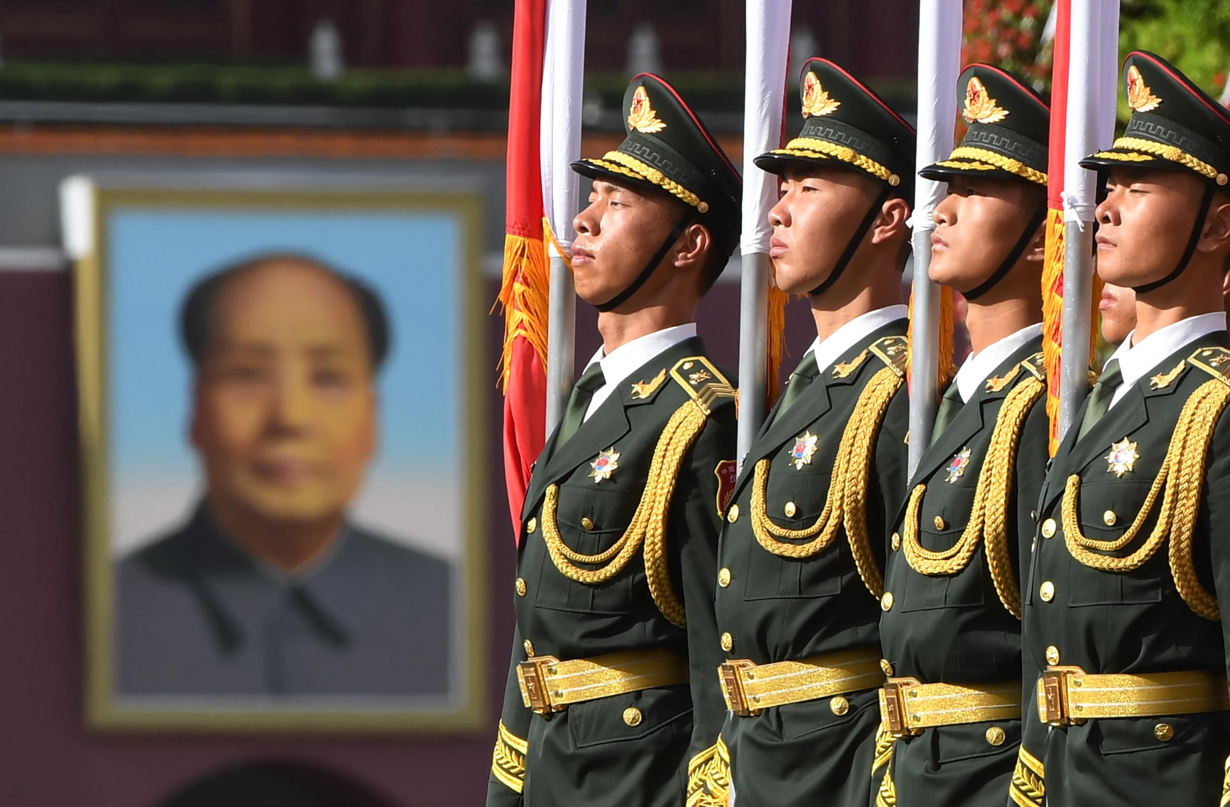 """WDR-Sendung lobt """"echten Weitblick"""" von Chinas erstem kommunistischen Diktator"""