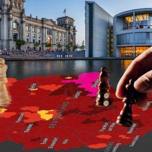 Inzidenz: Wer die (Selbst-)Tests steuert, steuert die Pandemie