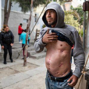 US-Grenz-Krise: Getrieben von der Gewalt im Herkunftsland – angelockt von den Verheißungen Bidens