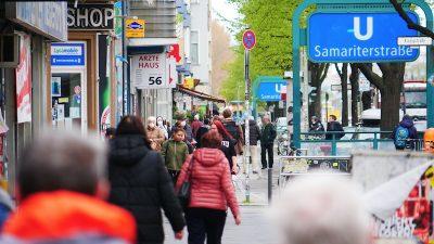 Städte- und Gemeindebund fordert Ministerpräsidentenkonferenz für Lockerungen