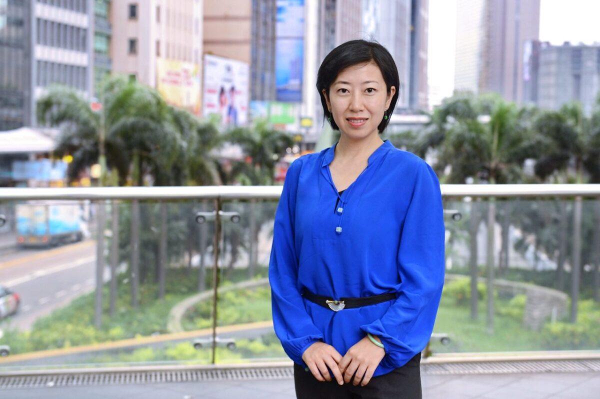 US-Außenministerium fordert Konsequenzen nach Angriff auf Epoch Times-Reporterin in Hongkong