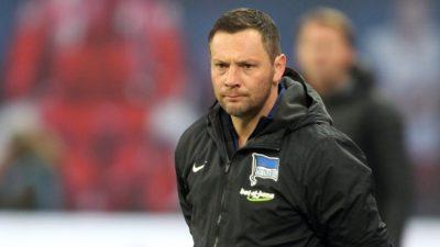 Pál Dárdai bleibt Hertha-Cheftrainer