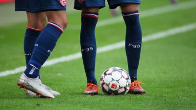 Fortuna Düsseldorf trennt sich von Cheftrainer Rösler
