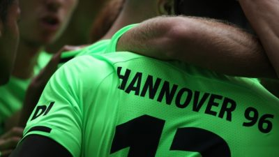 Jan Zimmermann wird neuer Cheftrainer von Hannover 96