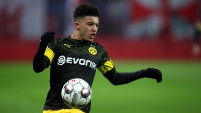 DFB-Pokal: Dortmund feiert Kantersieg im Halbfinale gegen Kiel