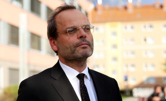 Nach Vorwürfen gegen Maaßen: Antisemitismus-Beauftragter fordert von Neubauer Belege
