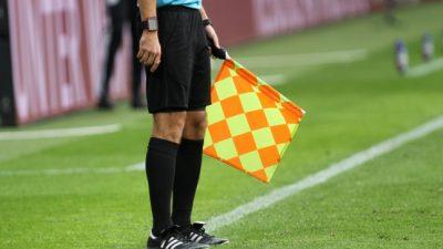 Relegation 2. Bundesliga: Ingolstadt zerlegt Osnabrück im Hinspiel