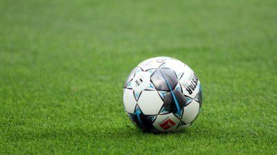 2. Bundesliga: Kiel schlägt Hannover und springt auf Platz zwei