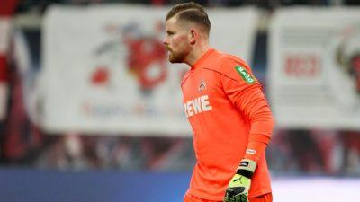 Relegation 1. Bundesliga: Köln verliert Hinspiel gegen Kiel knapp