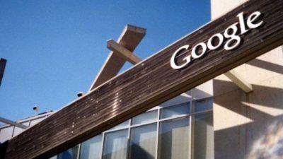 Bundeskartellamt leitet Verfahren gegenGoogle ein