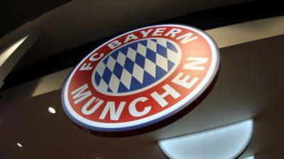 1. Bundesliga: FC Bayern unterstreicht Meisterschaft mit Kantersieg