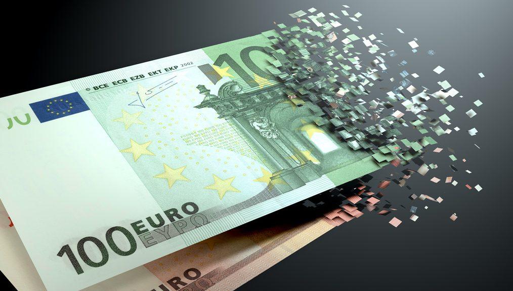 Dezentrale Finanzen und der digitale Euro – Früherer EZB-Chef warnt vor neuem System von Schattenbanken