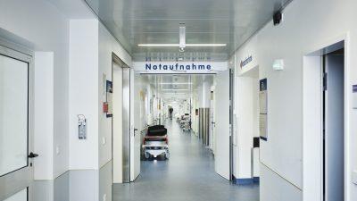 BSI erwartet Hacker-Angriffe auf Krankenhäuser