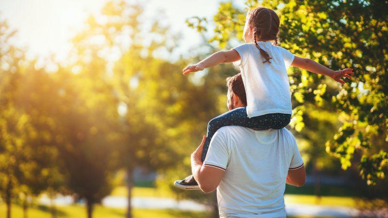 Ist es meine Aufgabe, der beste Freund meines Kindes zu sein?