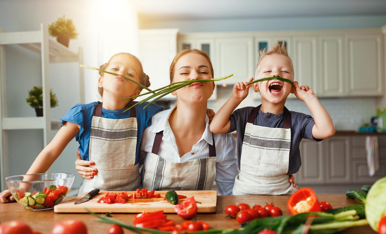 Kindheit: Ernährung, Bewegung und (mangelnde) soziale Kontakte haben lebenslange Auswirkungen