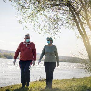 Deutsche Meta-Studie beweist schädliche Wirkungen von Masken