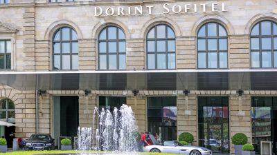 Unzureichende Corona-Hilfen: Dorint Hotelgruppe legt Verfassungsbeschwerde ein