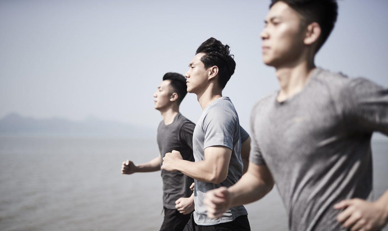 Plötzlicher Temperaturabsturz auf minus 24 Grad: 21 Tote durch Unwetter bei Ultramarathon in China