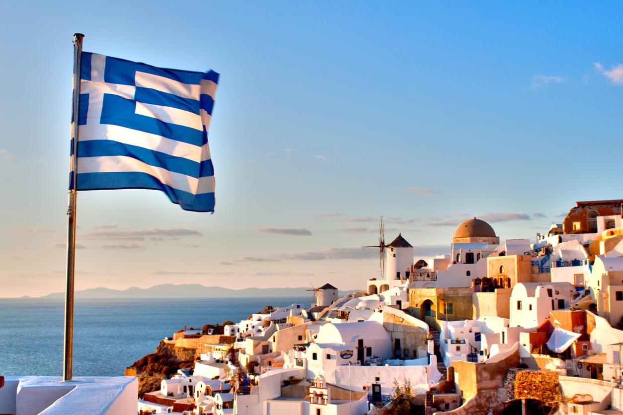Griechenland lockert ab Freitag Corona-Beschränkungen – Tui fährt Betrieb wieder hoch