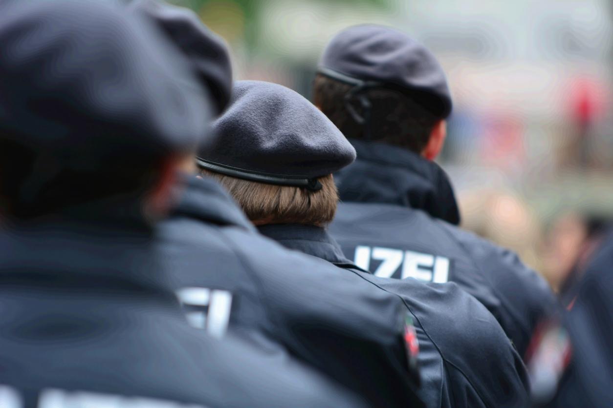 Razzia wegen Facebook-Post in Berlin: Beleidigter Landeschef Müller setzte Justizapparat in Bewegung