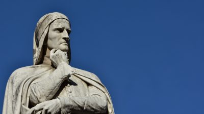 Freiheit des Willens: Wie Dante selbst nach 700 Jahren zum Nachdenken anregt