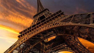 """Pariser Bürgermeisterin nennt Brandbrief der Generäle """"Realität"""" – Unterzeichnern droht Militärgericht"""