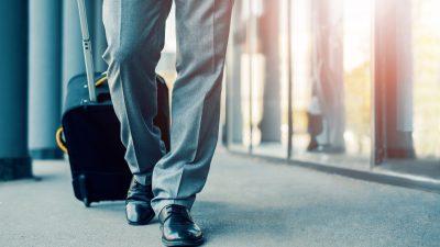 McKinsey: Unternehmen streichen Reisebudgets um bis zu 50 Prozent
