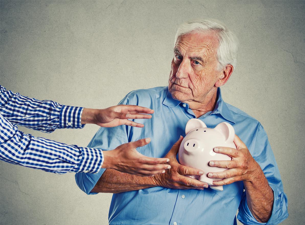 Ist die Rente sicher? Was planen CDU/CSU, FDP, SPD, AfD? (Teil 1)