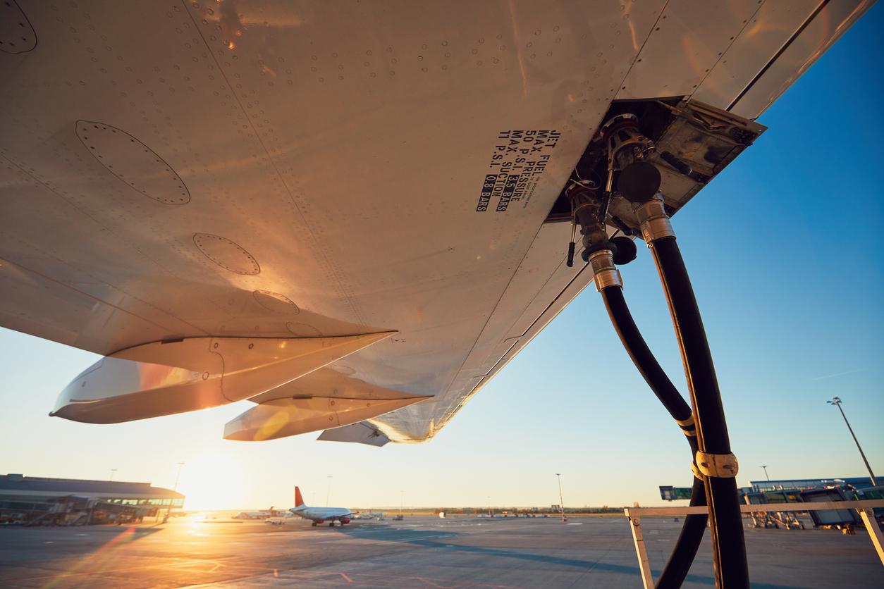 """""""Unser Ziel ist es, klimaneutral zu fliegen"""": Regierung und Luftfahrt-Industrie vereinbaren Klimaschutzkonzept"""