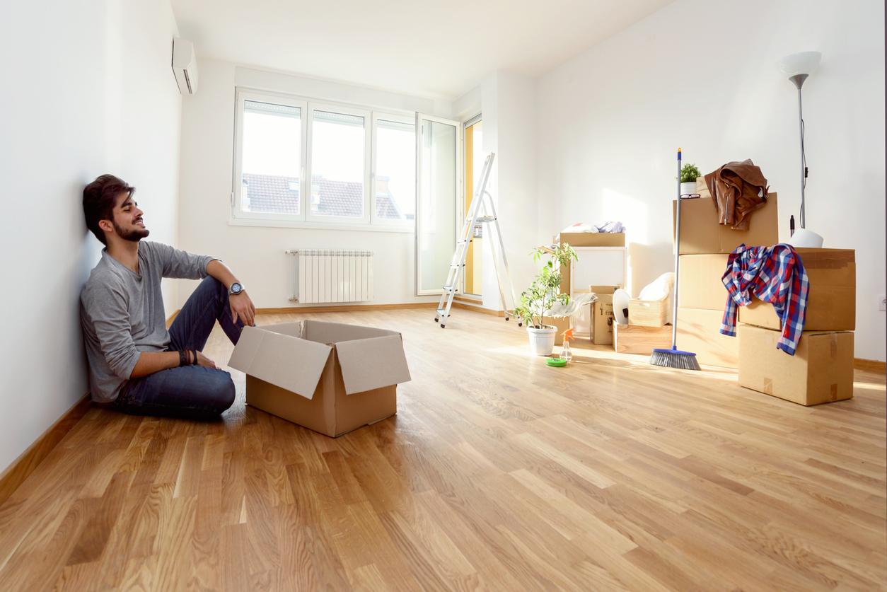 Die Lager sind leer: Lieferprobleme bei Möbeln könnten sich verschärfen