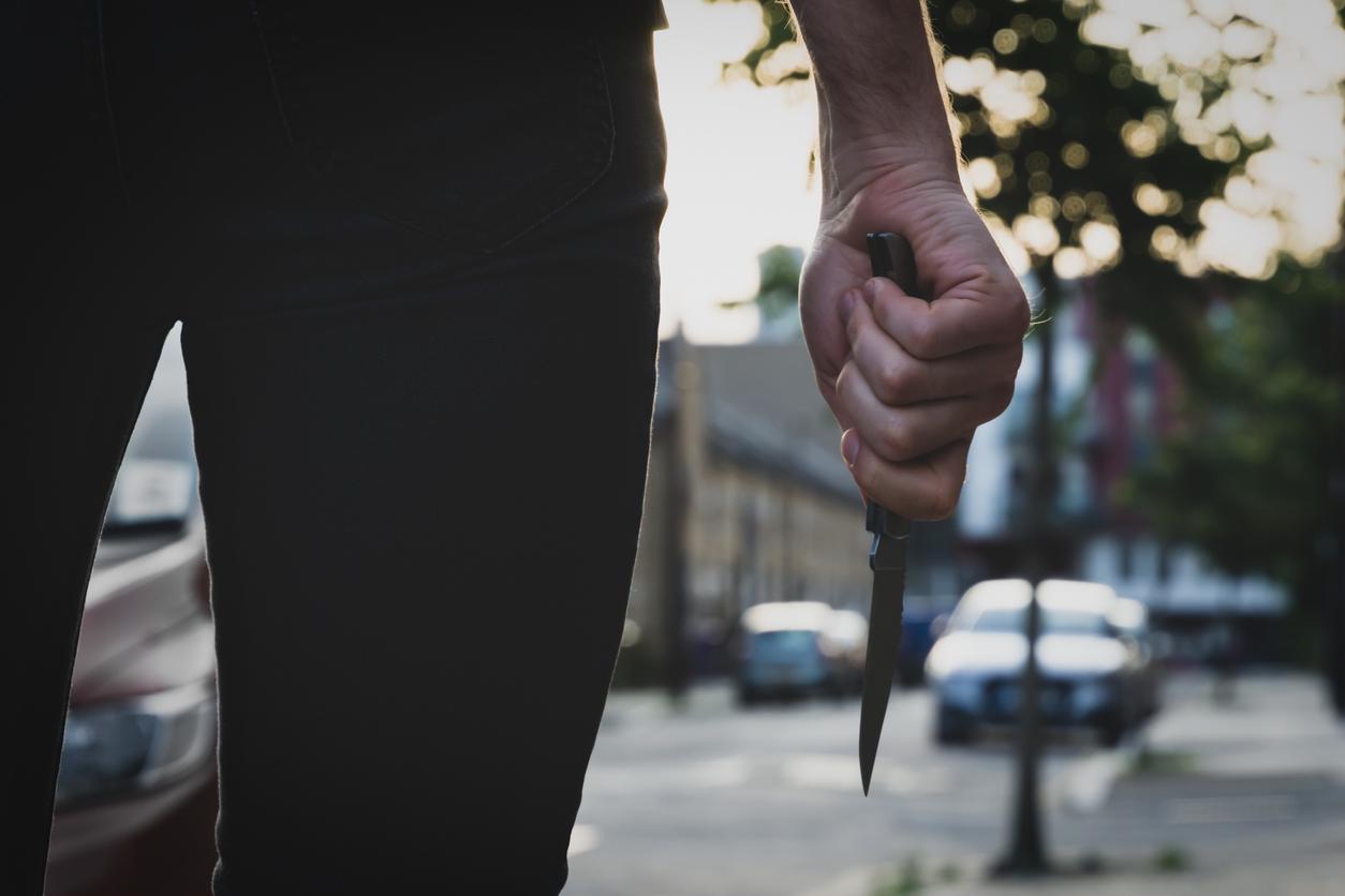 Bewaffneter Mann durch Polizeischüsse tödlich verletzt