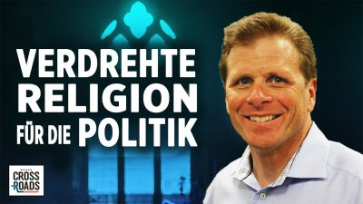 Wie Religion missbraucht wird – um politische Agenden zu unterstützen