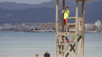 Tourismusbeauftragter glaubt an Sommerurlaub in Europa