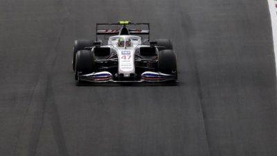 Mick Schumacher auf Platz 19 in Portugal-Qualifikation