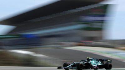Vettel ohne Chance bei nächstem Hamilton-Sieg