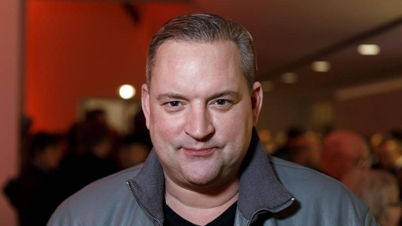 """""""Lindenstraße""""-Schauspieler Christian Kahrmann drei Wochen im Koma mit Covid-19"""