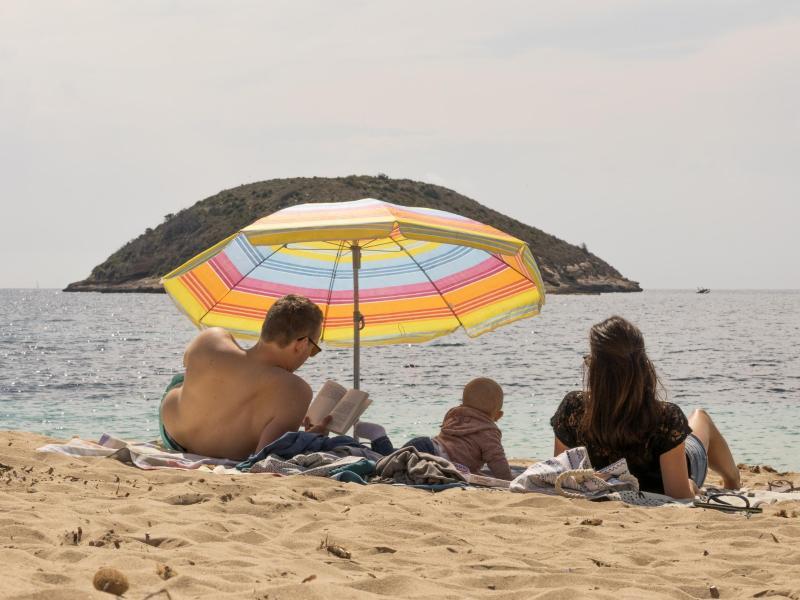 Sommerferien 2021: Viele Urlaubsländer sind keine Corona-Risikogebiete mehr