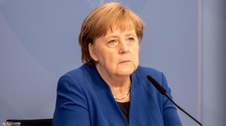 Merkel und Biden haben viel zu besprechen
