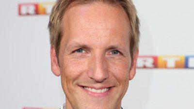 RTL-Moderator Jan Hahn 47-jährig gestorben