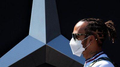 Darüber spricht das Fahrerlager der Formel 1 in Spanien