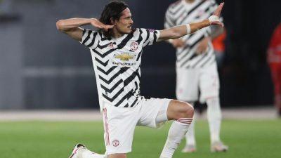 Manchester United und FC Villareal bestreiten Finale