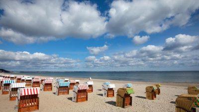 Tourismusbeauftragter optimistisch zu Sommerurlaub im Inland