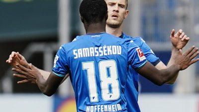 2:4 nach 2:0 – Schalker erleiden nächsten Tiefschlag