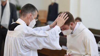 Gegen den Vatikan: